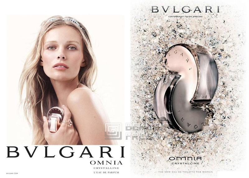 аромат Omnia Crystalline L' Eau de Parfum
