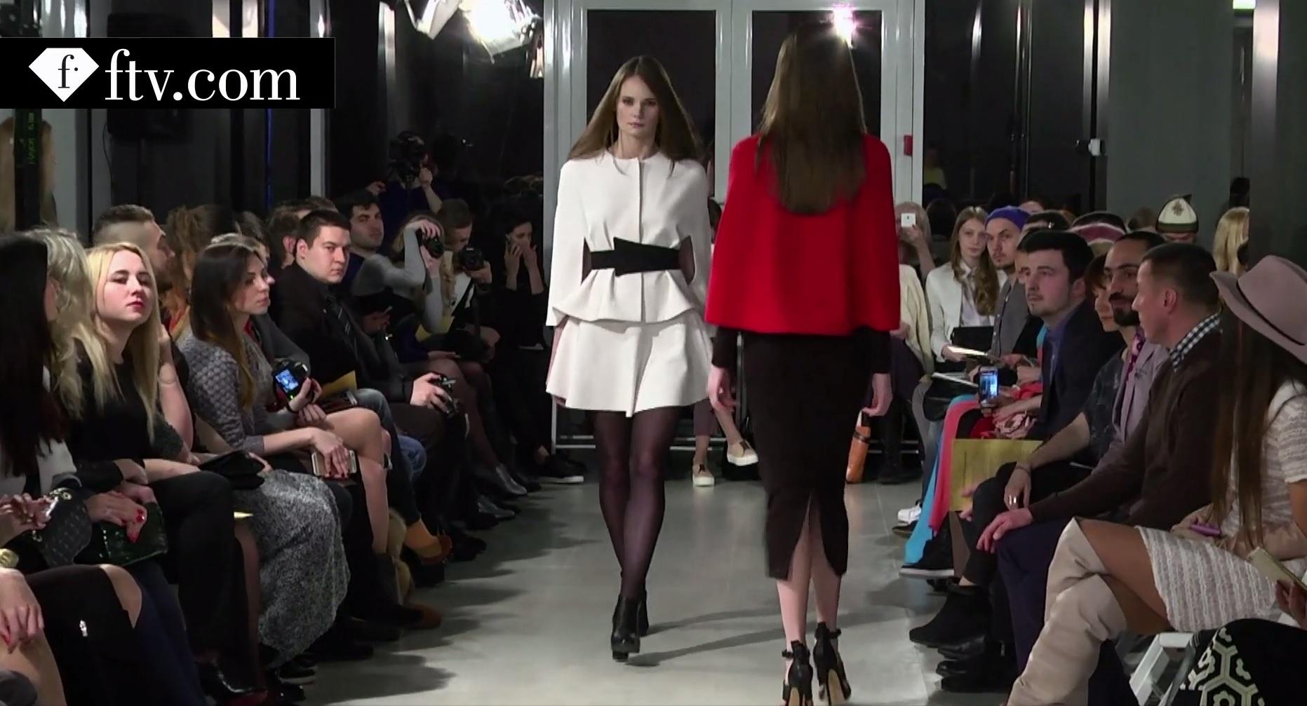 New fashion tv show 8