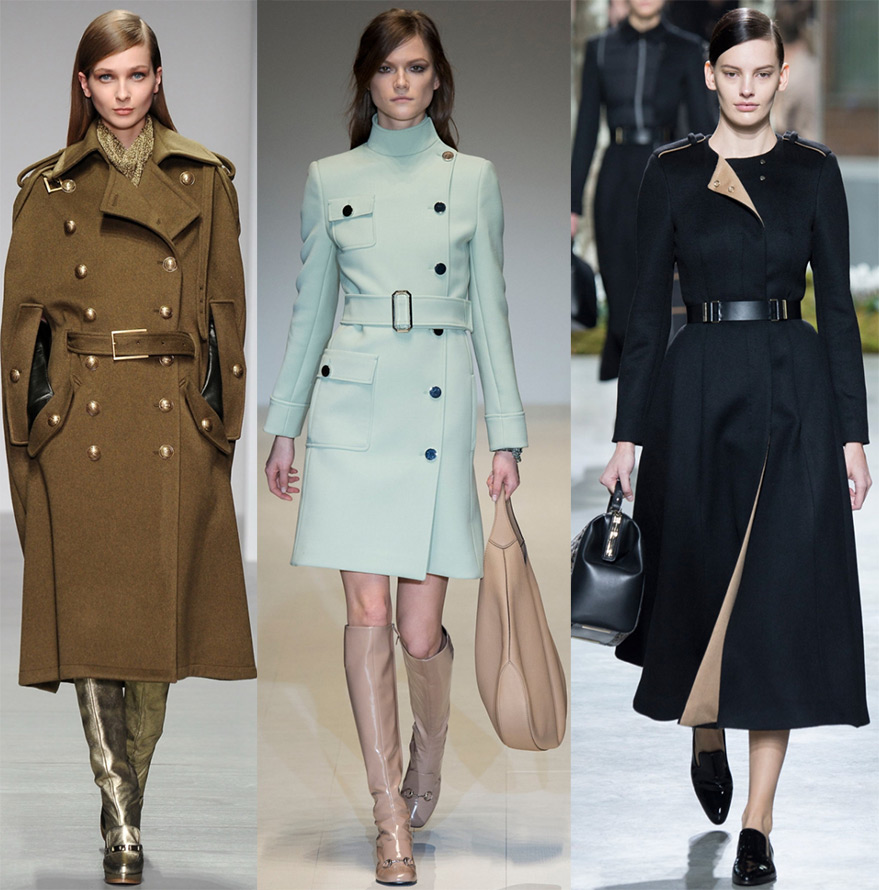 adbed71a90b Модные пальто сезона 2014-2015 - touch-magazine.eu