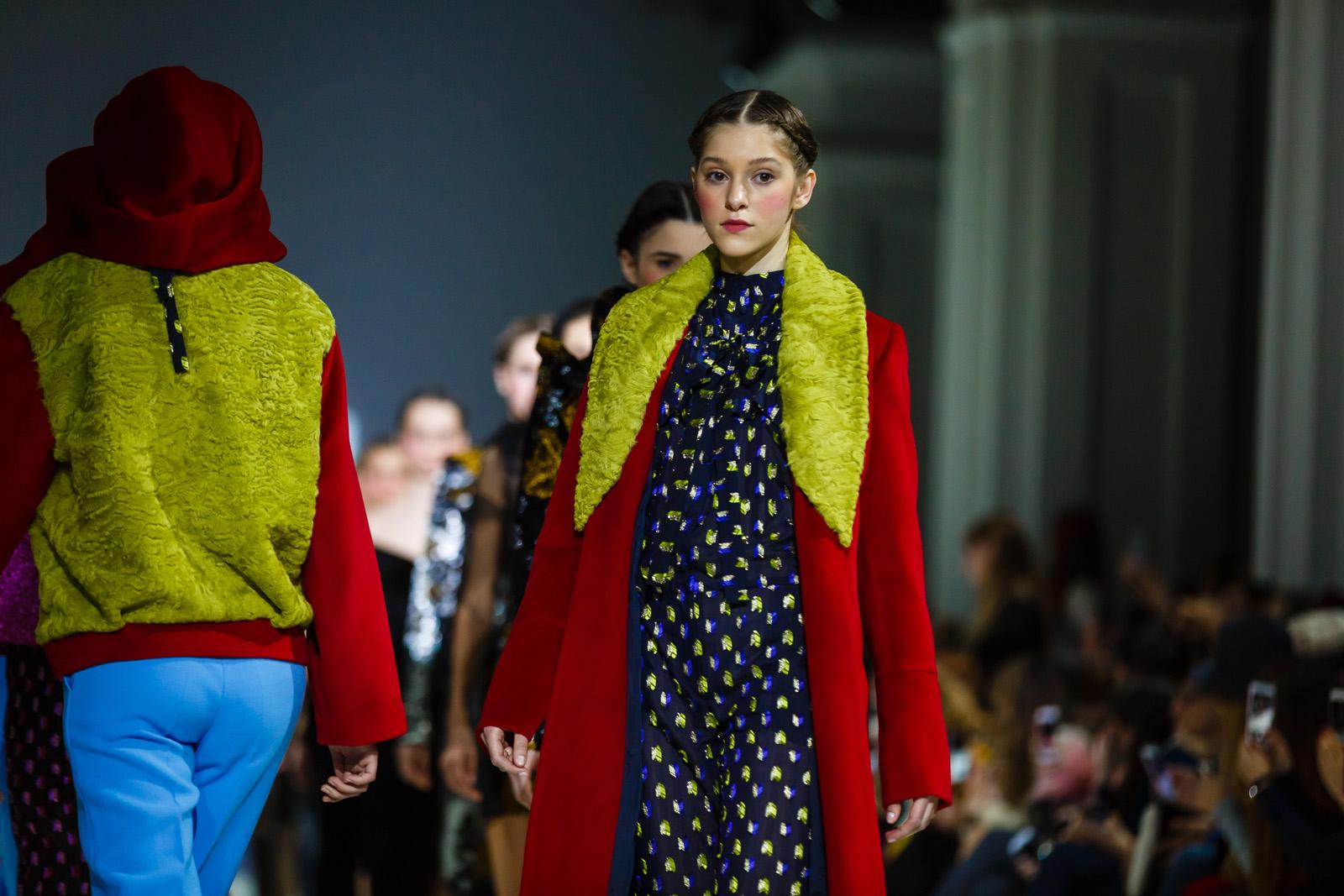 Украинская неделя моды фото