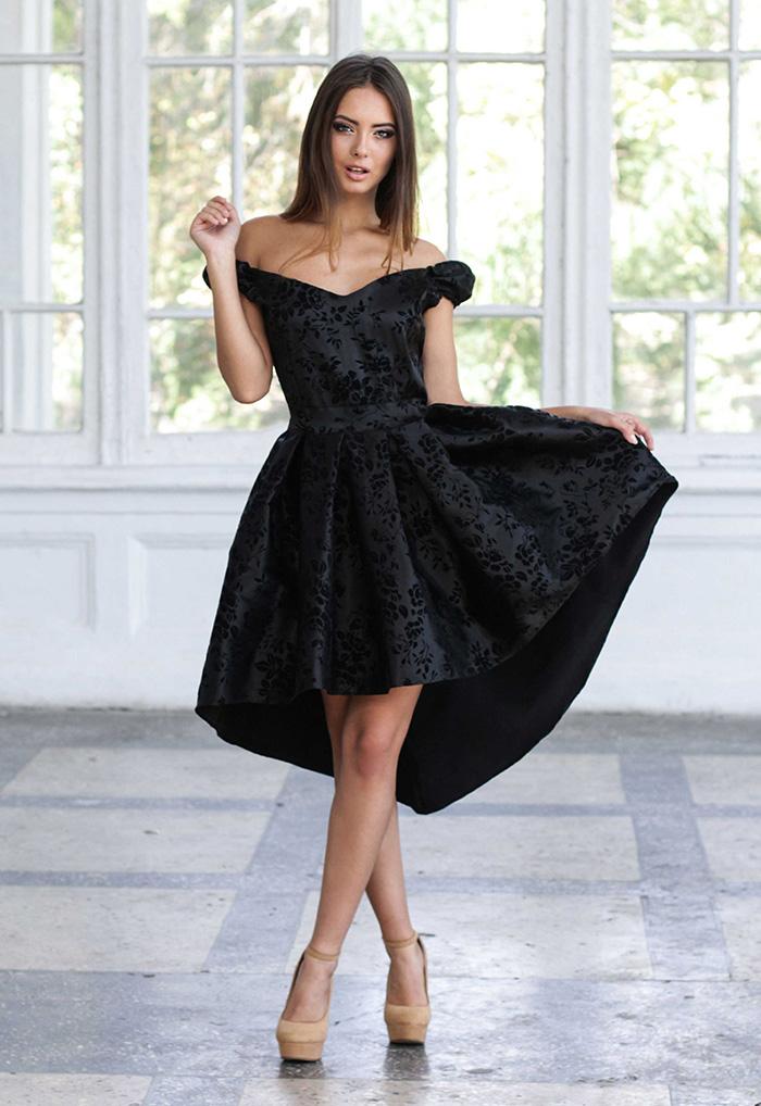 инстаграм платья фото