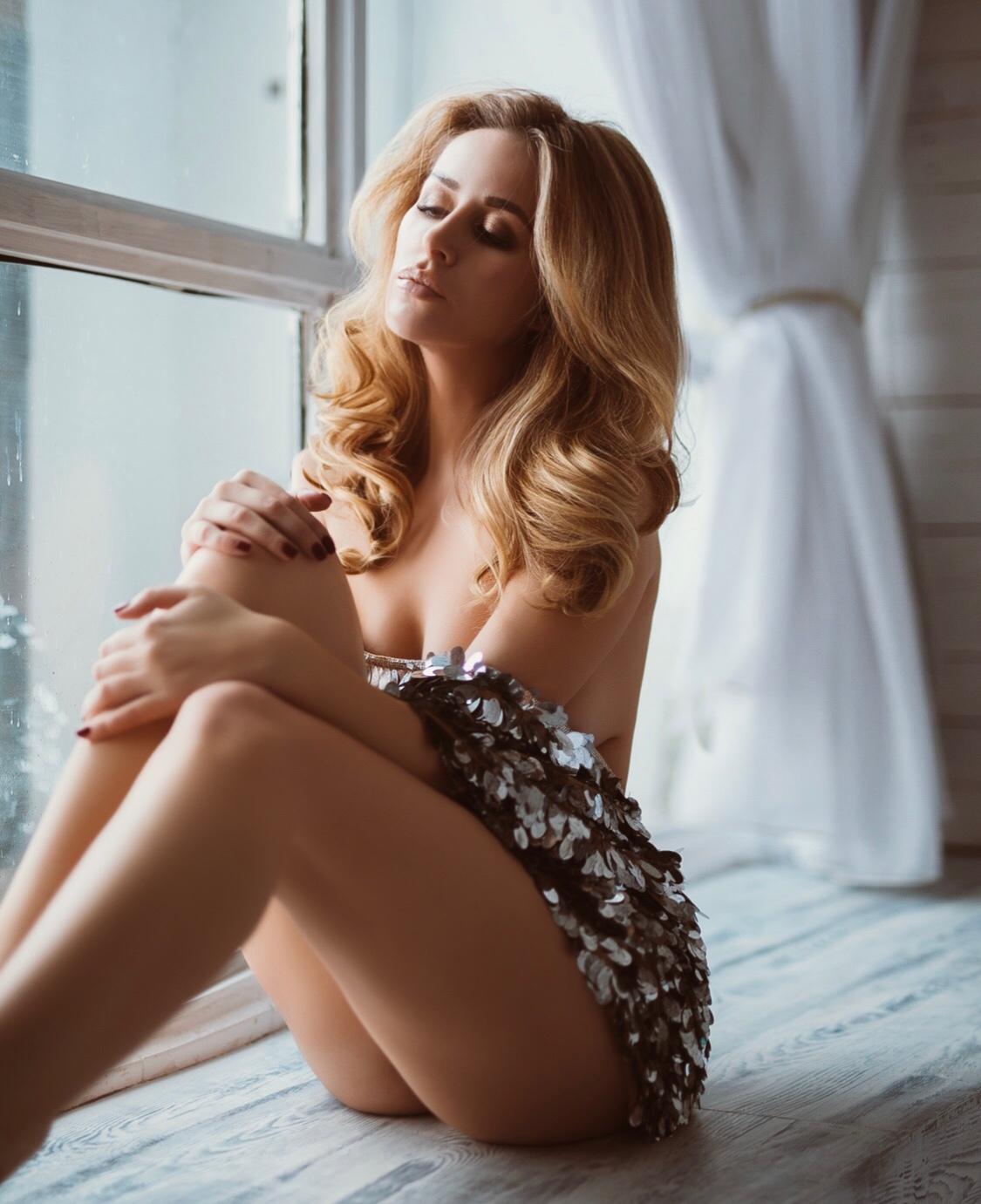 Lesya Makeeva Nude Photos 69
