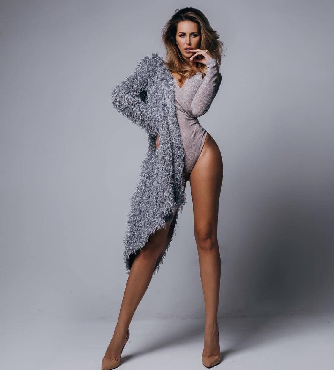 Lesya Makeeva Nude Photos 91