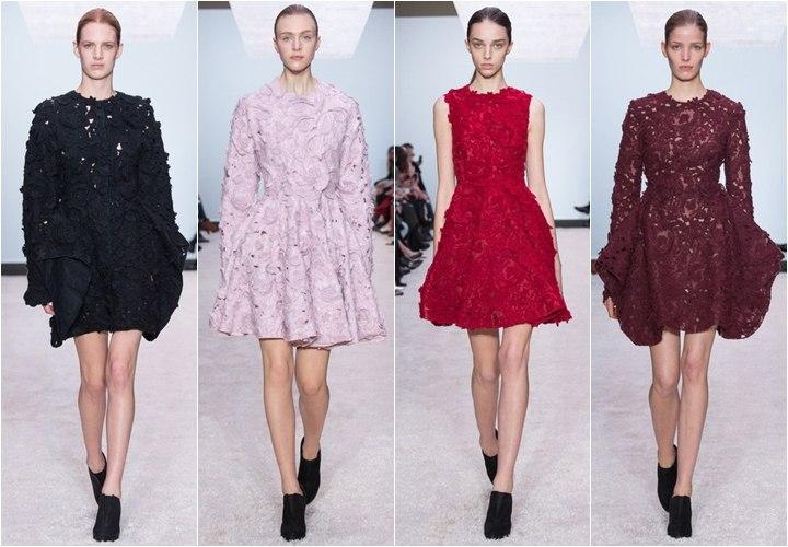 Модные Платья Осень 2015 Доставка