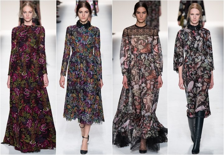 выпускные платья chanel 2010