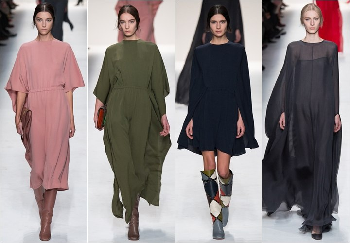 37efa2c26396fc8 Самые модные коллекции платьев сезона осень-зима 2014-2015 - touch ...