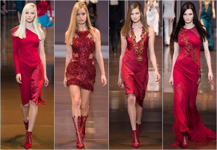 Популярные и не выходящие из моды модели платьев